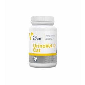 Vetexpert UrinoVet Cat 45 Kapseln Twist-Off Diätergänzungsfuttermittel Tierarztbedarf, Veterinärbedarf, Veterinärmedizin, Praxisbedarf, Ergänzungsfuttermittel, Tierarztprodukten, Tierapotheke, Tierpflegeprodukte